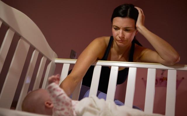 3 Tingkatan Depresi pada Ibu Pascamelahirkan (1175310)