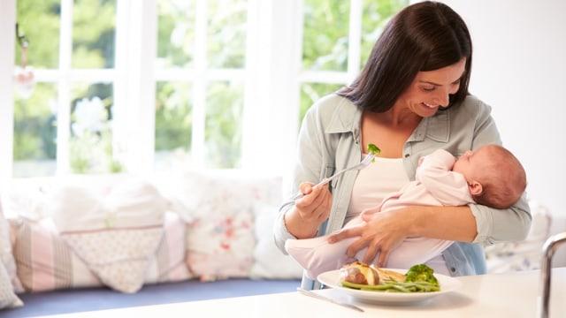 Segudang Larangan Ibu Menyusui, Mitos atau Fakta? - kumparan.com
