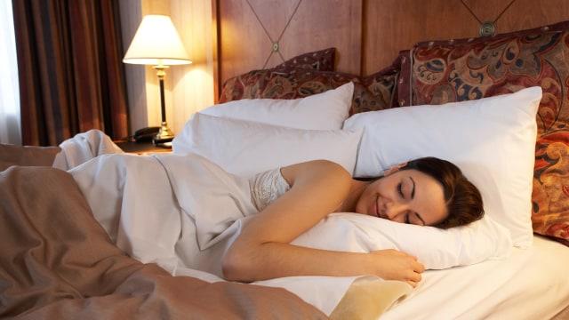 Jangan Bablas Tidur, Ini 5 Tips Agar Kamu Tidak Telat Bangun Sahur (442471)