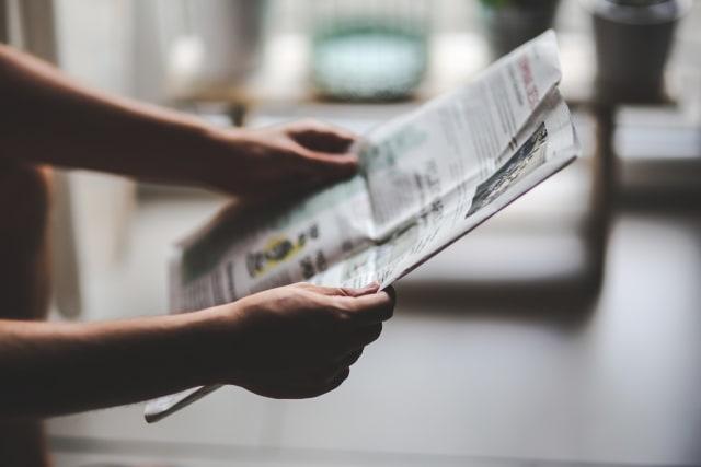 Koran Tempo Setop Versi Cetak, Beralih ke Digital: Perilaku Pembaca Berubah (50154)