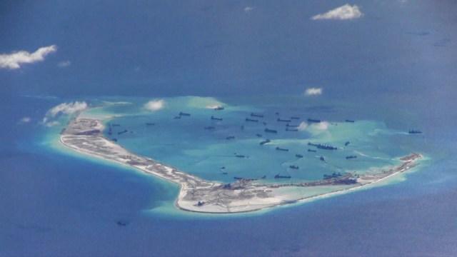 Strategi AS Hadapi China di Balik Undangan Prabowo ke Negeri Paman Sam (99809)