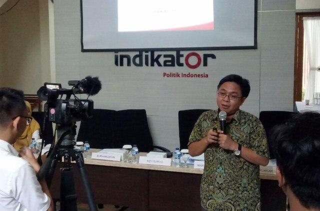 Jokowi Dinilai Perlu Reshuffle Kabinet untuk Hindari Kutukan Periode Kedua (87322)