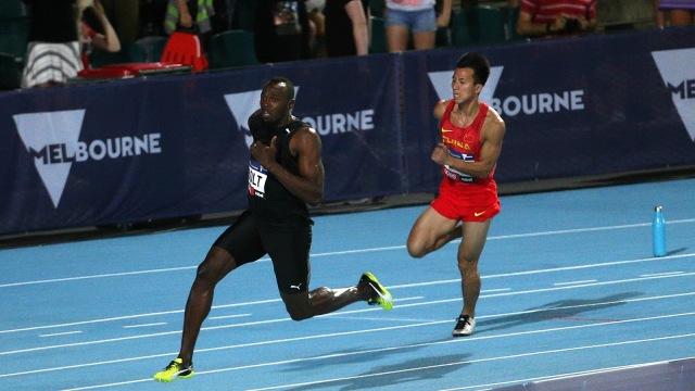 Joki Karapan Sapi India Berlari Lebih Cepat dari Usain Bolt (120253)