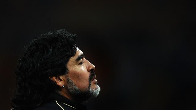 Piala Dunia 1986, Piala Dunia Maradona (111151)