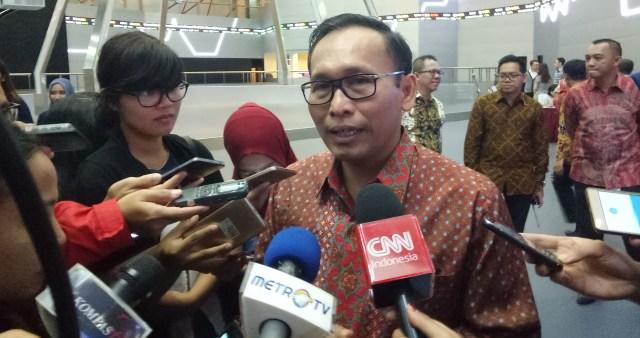 Arif Wibowo: Saya 27 Tahun 2 Bulan 11 Hari Berkarier di Garuda (70988)