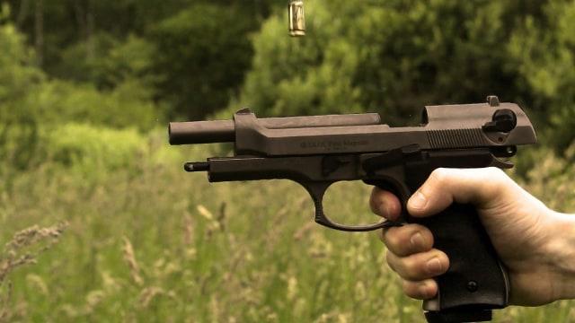 2 Warga Jadi Korban Penembakan KKB di Puncak, Papua, 1 di Antaranya Tewas (119210)