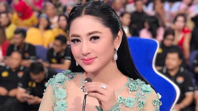 Dewi Persik Soal Nassar: Saya Tidak Pernah Main Settingan (145479)