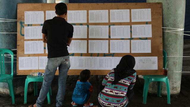 NasDem Tolak Proporsional Tertutup di Pileg 2024: Biar Rakyat yang Pilih Caleg (565876)