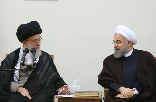 Ayatollah Khamenei dan Bayang Revolusi Iran (63367)