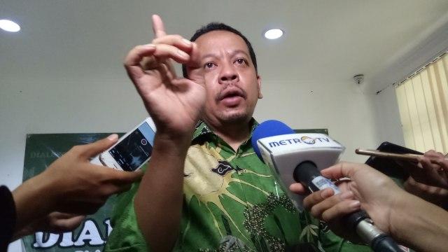 Jokpro 2024 soal Wacana Jokowi 3 Periode Disebut Sesat: Jangan Disamakan Orba (373512)