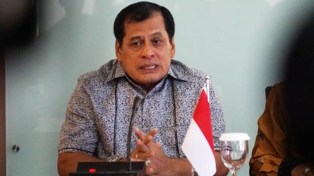 UNNES Beri Gelar Doktor Honoris Causa ke Nurdin Halid, BEM Protes (944736)