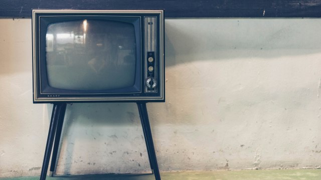 KPI Nilai Siaran TV Indonesia Masih Belum Berkualitas (82346)