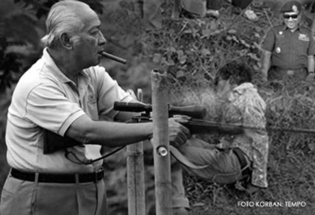Gali (Gabungan Anak Liar) Yogyakarta 1983-1984 (587268)