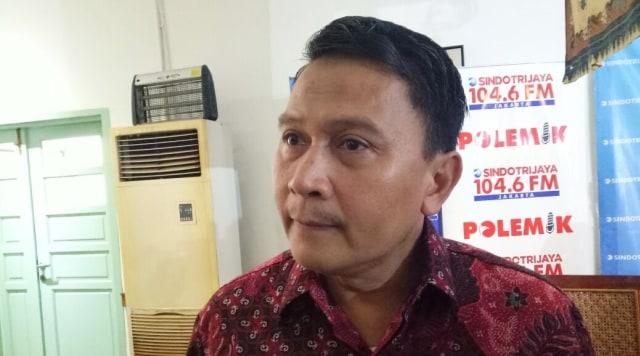 PKS: Peran TNI di RUU Terorisme Harus Dibatasi Hanya Fungsi Intelijen  (799927)