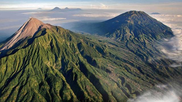 Lima Gunung buat Rekomendasi Libur Lebaran Para Petualang (66693)