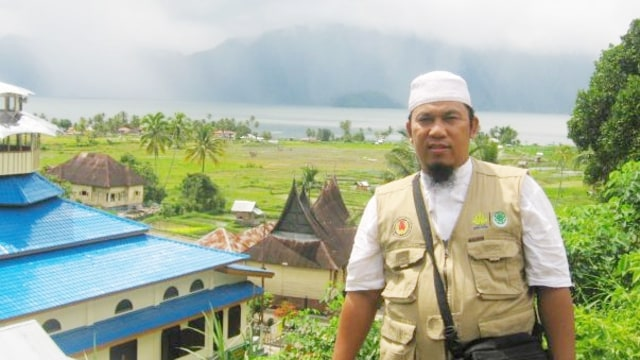 Aksi Bela Islam 212 Jilid II (26204)