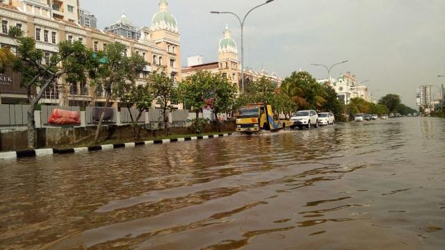 Musim Hujan Tiba, Pemilik Mobil Wajib Tahu Ini Agar Tak Merugi  (91927)