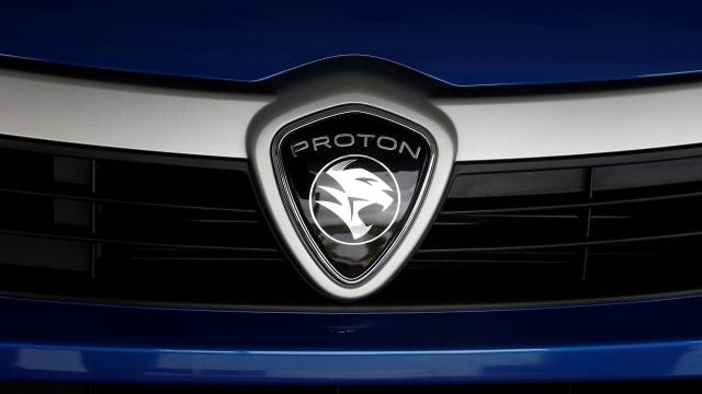 Pabrikan China Berminat Beli Proton  (82716)