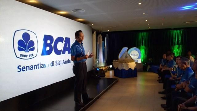 Lowongan Kerja BCA, Bank Idaman Pekerja, Tawarkan 6 Posisi Termasuk Sekretaris (921256)