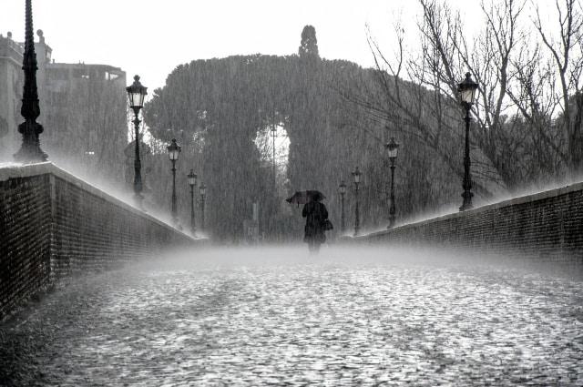 Mengapa Aroma Hujan Begitu Menyenangkan?  (3667)