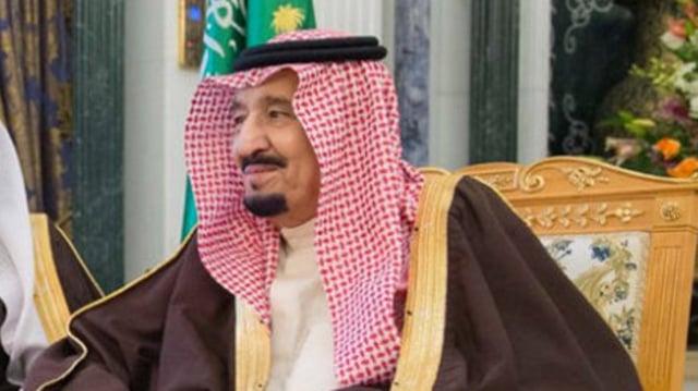 Denny Malik Pilih Penari Lelaki untuk Sambut Raja Salman  (20475)