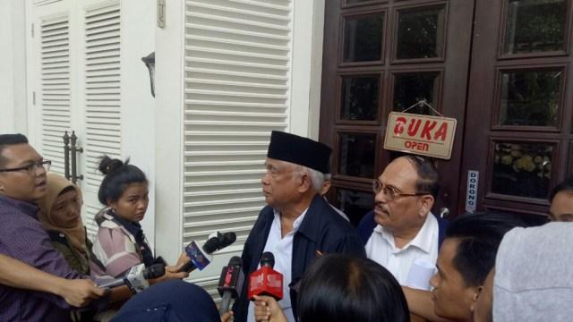 Taufiequrachman Ruki Dukung Anies-Sandi (70960)