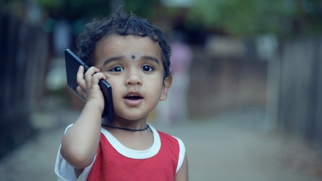 Memahami Karakter Anak yang Kecanduan Gadget (336675)