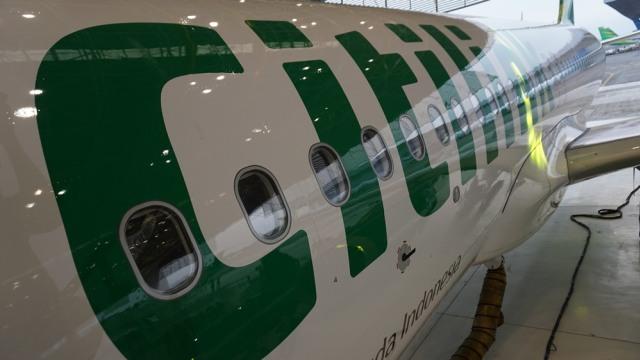 Garuda Indonesia Raih Predikat Maskapai Penerbangan Terbaik Versi TripAdvisor (146700)