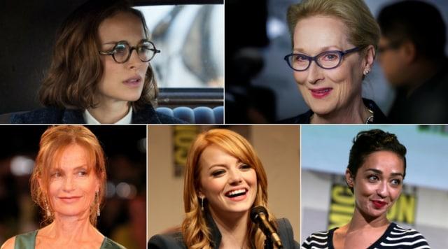 Polling: Siapa Pemenang Aktris Terbaik dalam Piala Oscar 2017? (135884)