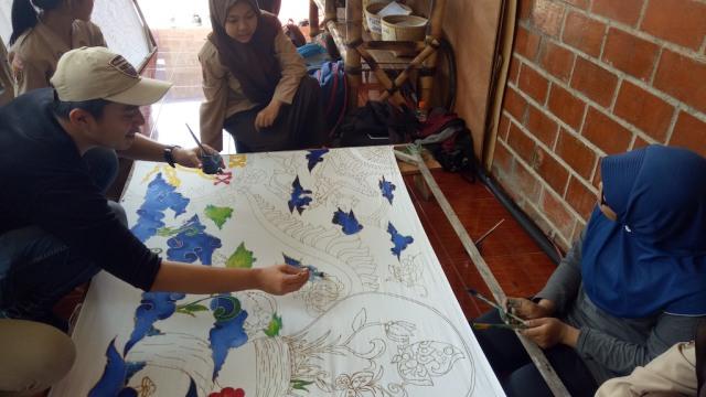 Rumah Batik TGiB