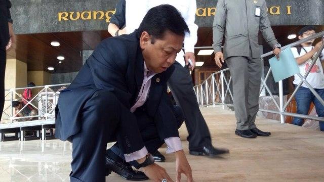 49 Persen Dana e-KTP Diduga Dikorupsi (2037)