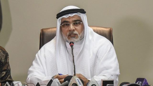 Dubes Saudi: Insyaallah Tuti Tursilawati Ahli Surga (1109489)