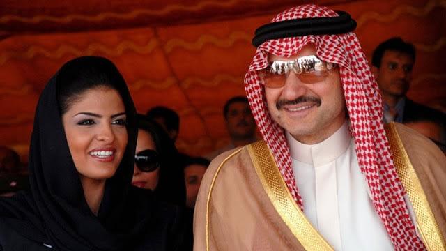 Saudi Selamatkan Uang Negara 100 Miliar Dolar dari Tangan Koruptor (326098)