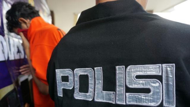 Polisi Tetapkan Kakek yang Hina Agama Islam di Bandung Sebagai Tersangka (251032)