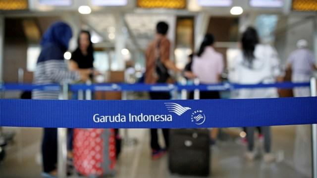 Serikat Karyawan Garuda Buka Suara soal Tawaran Pensiun Dini: Tak Ada Dialog (37023)