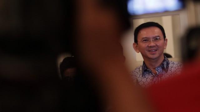 Ahok Ungkap Gaji Jadi Komut Pertamina, Lebih Besar dari Gubernur DKI (42768)
