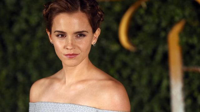 Heboh Kabar Emma Watson Pensiun Berakting, Ini Klarifikasi Manajer (129635)