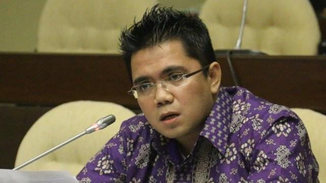 Anggota Komisi II DPR Arteria Dahlan