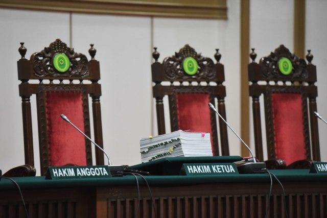 Vonis Banding 3 Eks Pemeriksa Pajak KPP PMA Tiga Diperberat Jadi 6 Tahun Penjara (4)