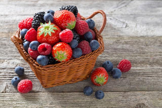 15 Makanan yang Dapat Membantu Meningkatkan Kekebalan Tubuh Anak (103623)