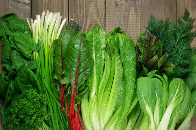 5 Makanan Peningkat Kadar Oksigen dalam Darah, Coba Makan Buah Bit (662677)