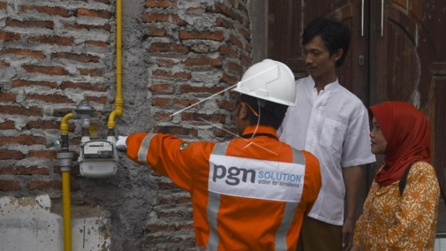 ESDM Akan Terbitkan Aturan Agar Pemda Bangun Jaringan Gas Pakai APBD (45634)