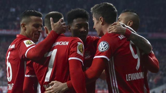 Bayern Kini Telah Lepas dari Jerat Guardiola (775065)