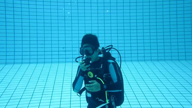 Teknik - teknik yang Wajib Dikuasai Penyelam (946976)