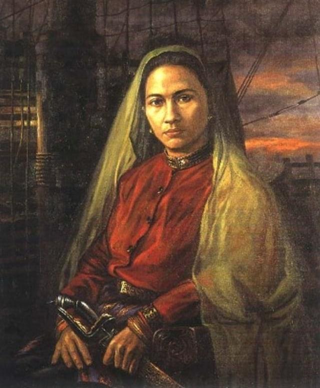 Tentang Malahayati, Laksamana Laut Wanita Pertama yang Tangguh Itu (87535)