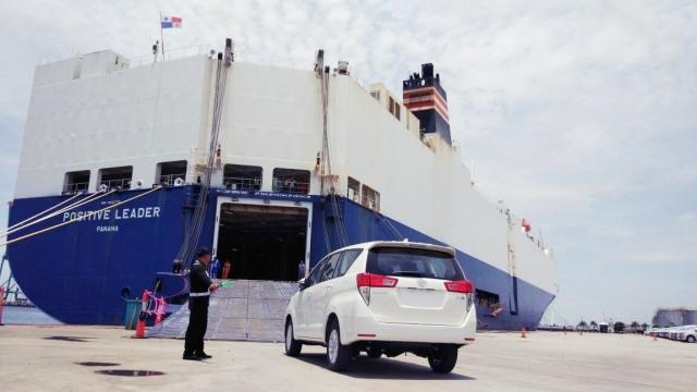 Toyota Indonesia Mulai Produksi Innova Hybrid Tahun 2022? (220422)