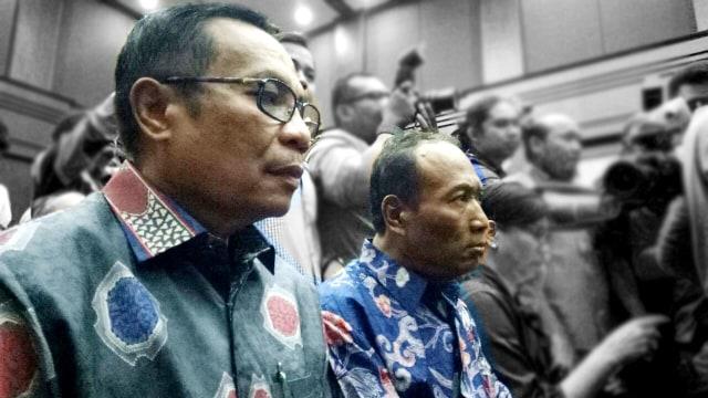 49 Persen Dana e-KTP Diduga Dikorupsi (2036)