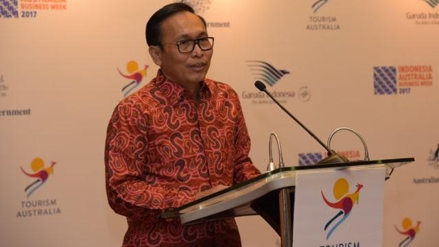 Rini Soemarno Siapkan Jabatan Baru untuk Bos BUMN yang Dicopot (190023)
