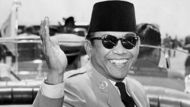Sukarno dan Islam Sontoloyo (2)