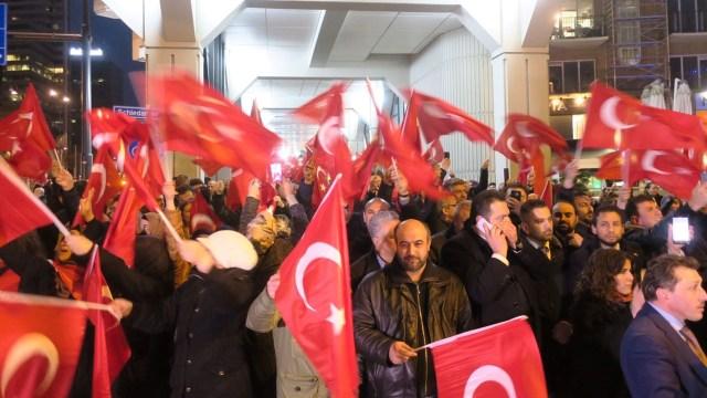Dituduh Pro-Kurdi, 3 Wali Kota di Turki Dipecat (264598)